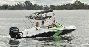 2018 新款Speed boat  480 高速艇