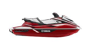 雅马哈水上摩托艇