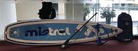 SUP桨板,水上运动服装以及装备