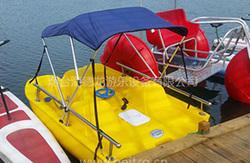 全塑休闲艇HDL-240