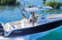 Mako-Offshore Boats