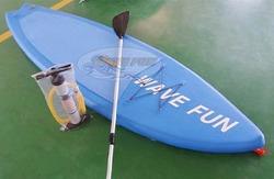 Wavefun 滑水板-305C1