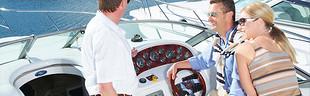 游艇驾照培训