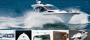 雅马哈UF310钓鱼艇