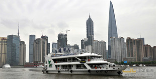 江龙 40m上海世博300客位游览船