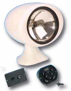 遥控射灯(Jabsco 155SL)