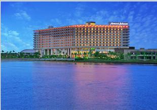 海口豪生酒店